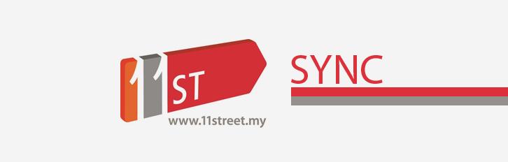 11Street Sync - FREE