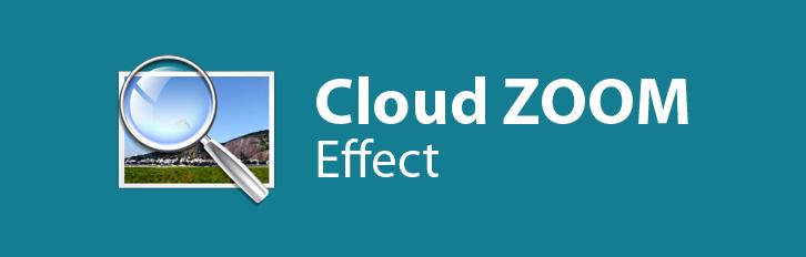 Cloud Zoom Effect - FREE