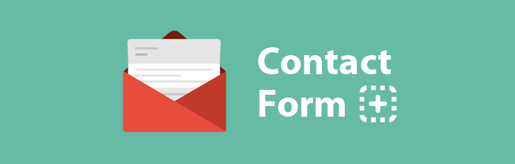 Contact Form Plus - FREE