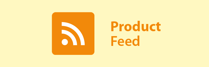 Product Feed - FREE