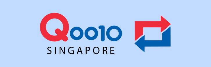 Qoo10(SG) Sync - FREE