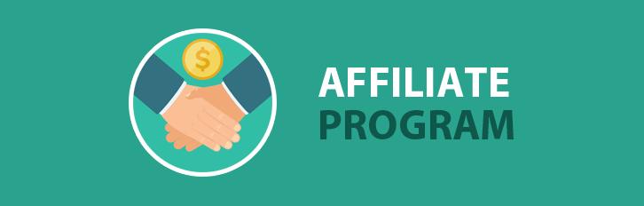 Affiliate Program - FREE