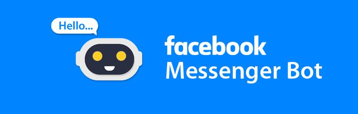 Facebook Messenger Bot - FREE