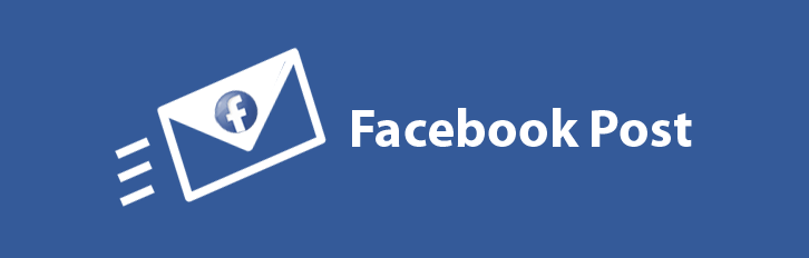 Facebook Post Product - FREE
