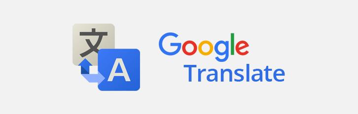 Google Translate - FREE