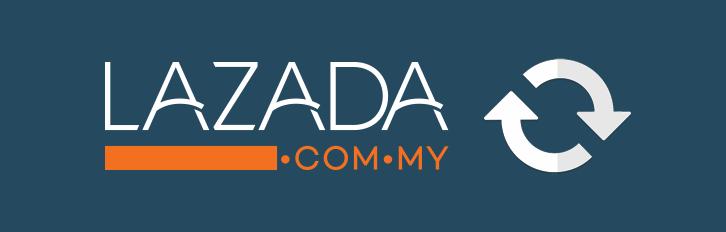 Lazada Sync - FREE