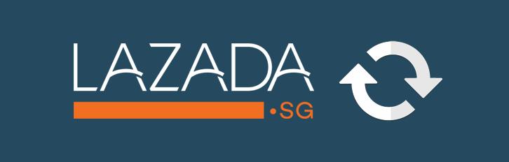 Lazada(SG) Sync - FREE