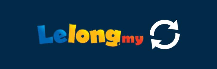 Lelong.my Sync - FREE