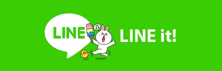 LINE It! - FREE